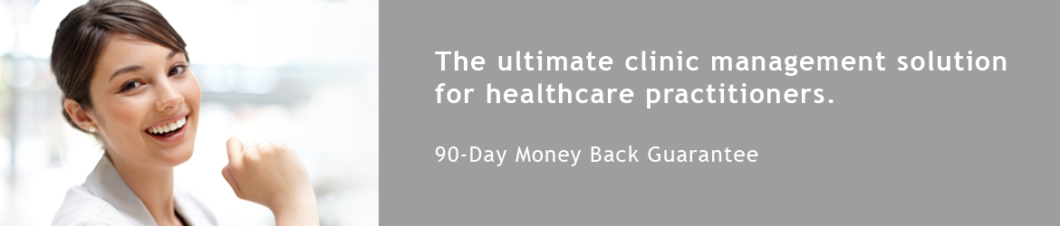 Clinic Essentials 90-Day Money Back Guarantee